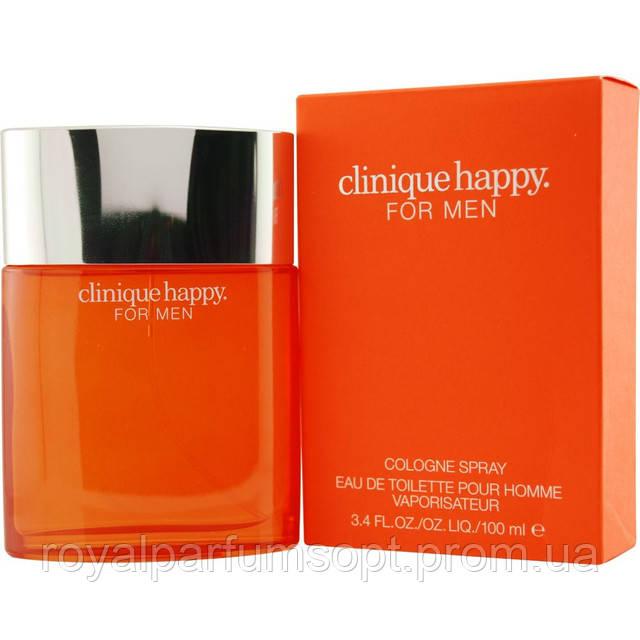 Royal Parfums версия Clinique «Happy for Men»