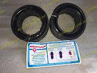 Усилители пружин резиновые межвитковые проставка (кольцо большое) 2шт Ваз 2101 Ланос Сенс Авео и прочие