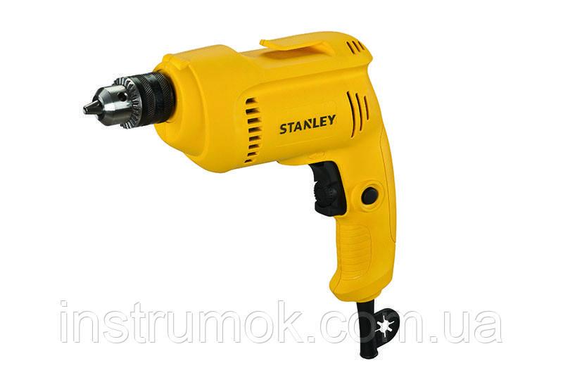 Дрель безударная Stanley STDR5510