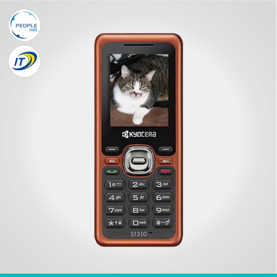Телефон Kyocera Domino S1310 CDMA
