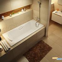 Ванна акриловая RAVAK SONATA 170 C901000000