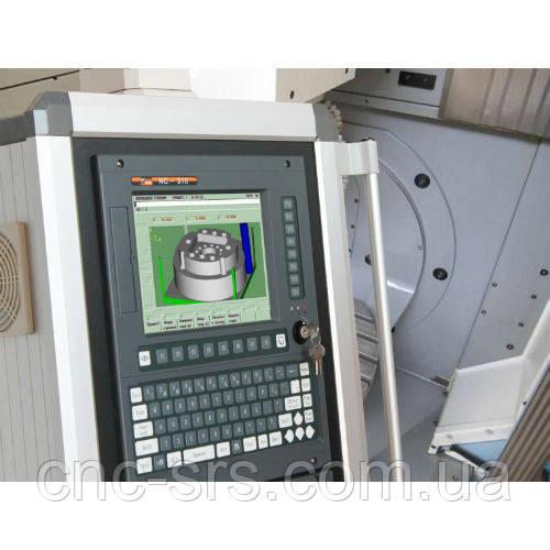 Каркас для ЧПУ - устройство числового-программного управления