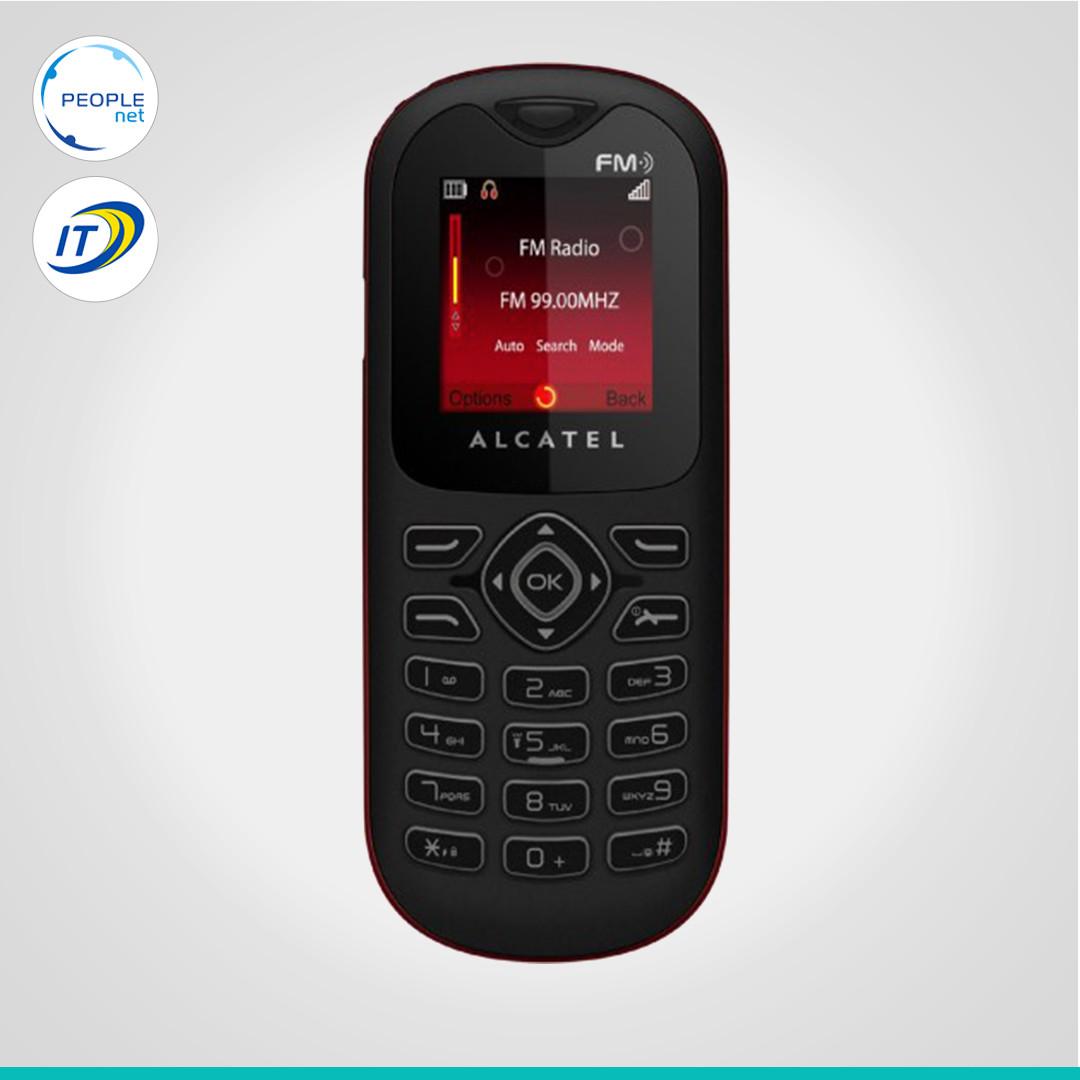 Телефон Alcatel OT-208C CDMA