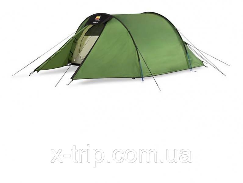 Палатка туристическая полубочка Wild Country Hoolie 3