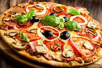 """Термостабильные начинки """"Blend Filling Pizza"""" Пицца"""