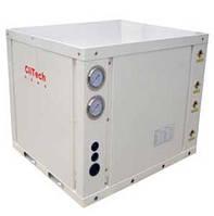 Тепловой насос вода вода CWR-08XB