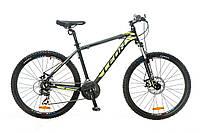 Велосипед 26'' Leon HT-80 (AL)