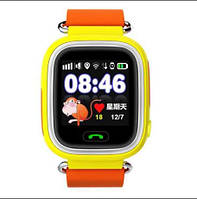 Wolnex Сенсорные детские умные часы оригинал с GPS Smart Baby Watch Q100