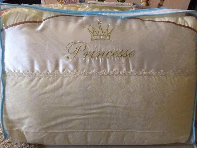 Именные постельные комплекты в кроватку 3
