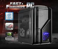 Компьютер FF GT-RS Xeon E5-2630 v4 2.2GHz/ 32GB /8GB QUADRO M4000/ 120 SSD/ 1TB/ 750W