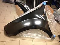 Крыло переднее левое  Renault Duster-631012718R