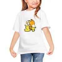 Детская футболка «Покемон2»