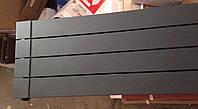 Вертикальные дизайнерские радиаторы Global Oskar 1800