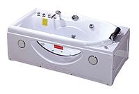 Ванна с гидромассажем Iris TLP-634-G
