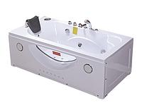Ванна с гидромассажем Iris TLP-633-G