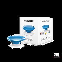 Кнопка управления Z-Wave FIBARO The Button blue (синяя) -  FIBEFGPB-101-6