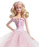 Лялька Barbie колекційна Особливий день народження 2016, фото 3