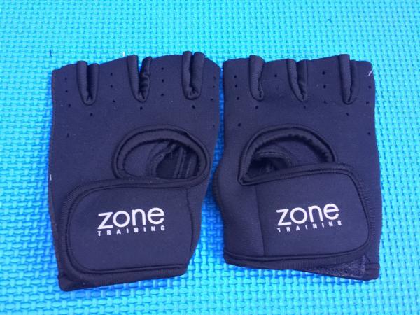 Перчатки для фитнеса (в ассортименте)