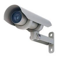 Монтаж слаботочных сетей и систем видеонаблюдения