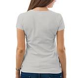 Женская футболка «Char», фото 4