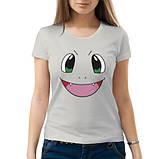 Женская футболка «Char», фото 3