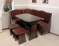 Кухонный уголок со столом в комплекте Гармония
