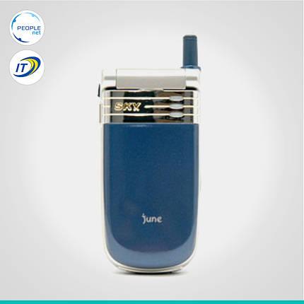 Телефон SKY IM-6500 CDMA , фото 2