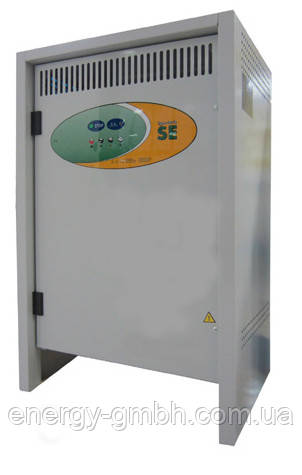 Однофазное зарядное устройство PBM SE 48V\100A
