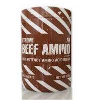 Аминокислоты Fitness Authority Beef Amino (300 tabs)