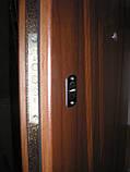 Входные двери бронируваные в частный дом БЕСПЛАТНАЯ ДОСТАВКА, двери входные 96 на 2,05, фото 3