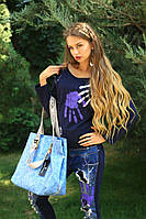 "Женская сумка ""Louis Vuitton"" 92-002"