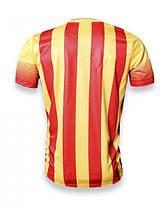 Футбольная форма Europaw club красно-желтая [L], фото 3