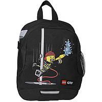 Рюкзак дошкольный Lego City Fire 10,3 л