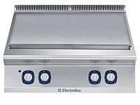Плита со сплошной поверхностью электрическая 700 серии ELECTROLUX E7HOEH4000