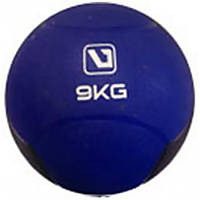 LiveUp Медбол LiveUp MEDICINE BALL (9 кг)