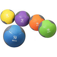 LiveUp Медбол LiveUp MEDICINE BALL (6 кг)