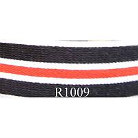 Резинка для пояса полосатая 40 мм (50 м)