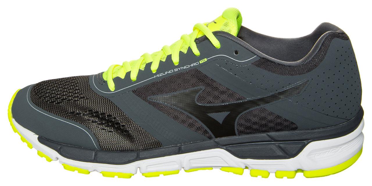 5fe04f41 Mizuno Synchro Mx j1ge1619-11 - Купить кроссовки для фитнеса в ...