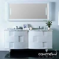 Мебель для ванных комнат и зеркала ADMC Комплект мебели для ванной комнаты ADMC A-01