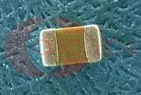 Конденсатор керамический C0805C104K5RAC7800 Kemet 0805 SMD 0805-X7R-50В-0.1 мкФ±10%
