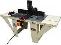 JET JRT-2 чугунный фрезерный стол для ручного фрезера