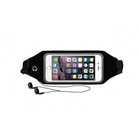 Чехол на пояс 4.7 дюйма чёрный для iPhone 6