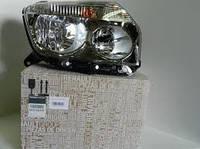 Фара правая Renault Duster 4x4 -260103738R