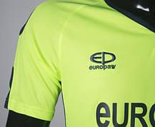 Футбольная форма Europaw 009 салатово-т.синяя XS, XL, фото 2