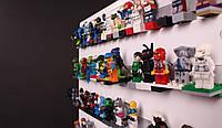 Дисплей для минифигурок LEGO (модель-1)