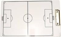 Доска тактическая футбол