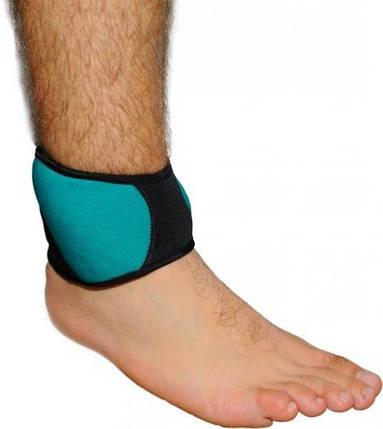 Утяжелитель для ног (2 х 0.5 кг), фото 2