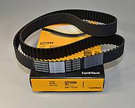 Ремень ГРМ на Renault Master II 1998->2010  2.8dTi (154 зуба) — Contitech  (Германия) - CT1034