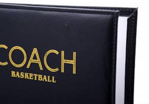 Планшет тактический баскетбол 25х36 см, фото 3