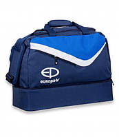 Спортивная сумка Europaw TeamLine т.сине-синяя